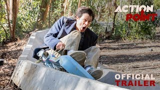 Download Action Point (2018) - Official Trailer - Paramount Pictures Video