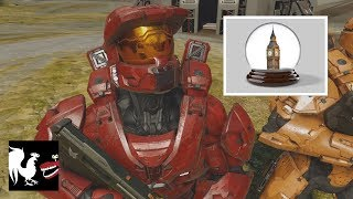 Download A Trip Abroad | Red vs. Blue Video
