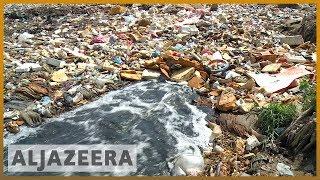 Download 🇵🇰 Karachi residents struggle as rubbish accumulates   Al Jazeera English Video