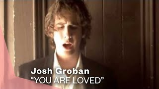 Download Josh Groban - You Are Loved [Don't Give Up] (Video) Video