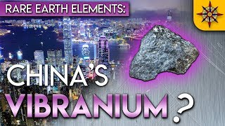 Download Rare Earth Elements: China's Vibranium? Video