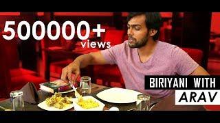 Download Biryani with Big Boss Arav | Diwali special | NextDoorMindReader | Moustache | Ep-4 Video