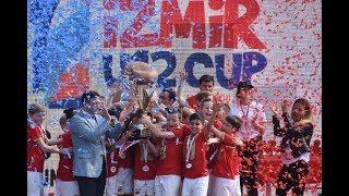 Download U12 İZMİR CUP, AZ ALKMAAR'IN Video