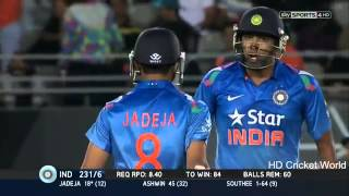 Download Greatest Ever Finish to a Cricket Match Video