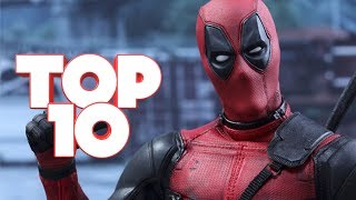 Download 10 Biggest Best Action Movies of 2016 Video