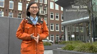 Download University of Amsterdam & Education Video