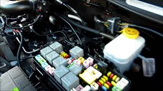 Download Jeep Liberty Fuse Box and OBD 2 Locations Video