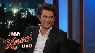 Download John Mayer on Friendship with Dave Chappelle Video