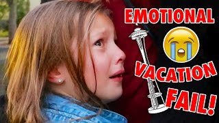 Download EMOTIONAL VACATION PROBLEM!😭 Video