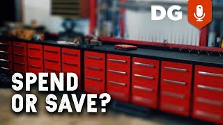 Download What Every Shop NEEDS | How To Start A Mechanic Business (Part 1) Video