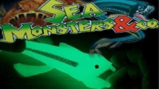 Download SEA MONSTERS & Co. Monstruos Marinos Video