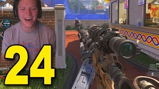 Download Infinite Warfare GameBattles - Part 24 - Snipers Only! Video