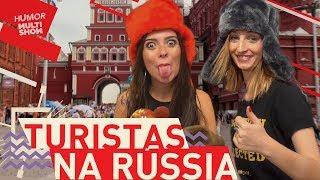 Download Depois das Onze   Um dia em Moscou   Rússia, tô dentro Video