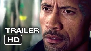 Download Snitch Official Trailer #1 (2013) - Dwayne Johnson Movie HD Video