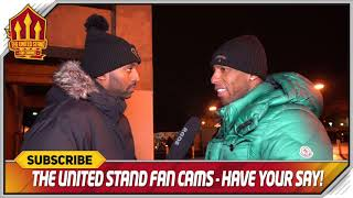Download MAC! RASHFORD TERRIBLE! Wolves 2-1 Manchester United FanCam Video