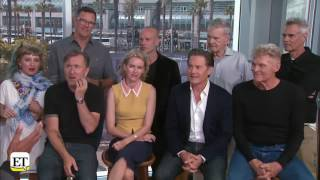 Download Twin Peaks - Live chat with the cast at Comic-Con 2017 Video