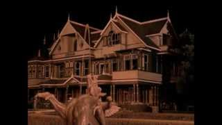 Download TRUE Ghost Story at the Winchester Mystery House Video