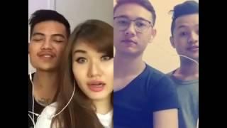 Download HELO DANGDUT ft Putri Kak Geta kak Upay N Angga Video