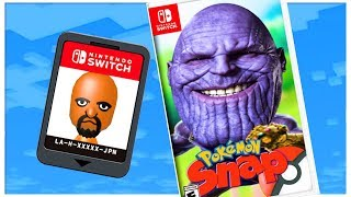 Download New Fake Switch Games 2 Video