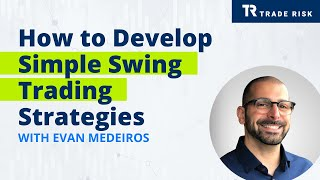 Download How to Develop Simple Swing Trading Strategies Video