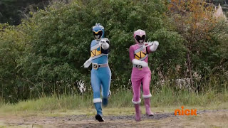 Download Power Rangers Dino Super Charge - Edge of Extinction - Summon Zords (Episode 19) Video