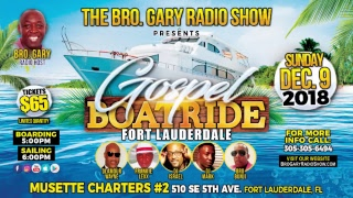 Download Bro Gary Radio Live Stream Video