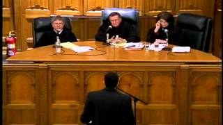 Download Enrique Schaerer—Yale Law School Moot Court Finals Video