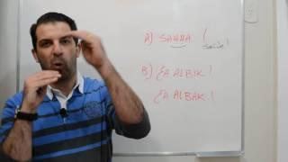 Download Dizer SAÚDE e responder em ÁRABE - Lição 48 Video