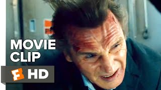 Download The Commuter Movie Clip - Release the Latch (2018) | Movieclips Coming Soon Video