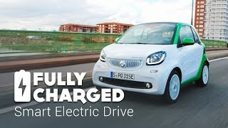 Download SMART Electric Drive | Fully Charged Video