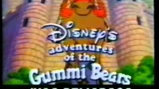 Download Walt Disney Home Video-Gativideo(1991) Video