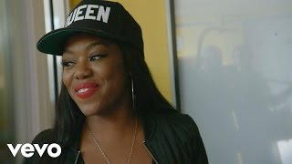 Download Lady Leshurr - My Community - #SupportMusic - Sponsored By Levi's® Music Project Video
