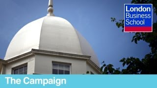 Download The Campaign for London Business School Video