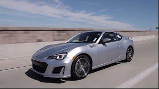 Download 2017 Subaru BRZ First Look | Capitol Subaru Video