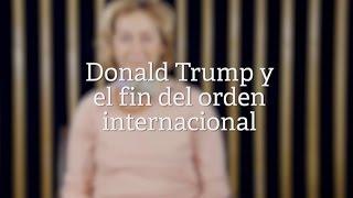 Download Donald Trump y el fin del orden internacional por Soledad Loaeza Video
