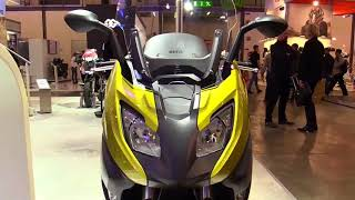 Download 2018 BMW C650 Sport FullAcc Special Premium Rare Features Edition First Impression Video