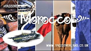 Download Morocco Promo Video Divergent Travelers Media Video