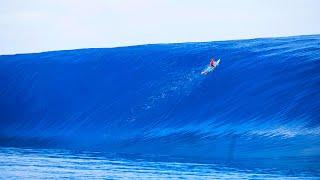 Download BIG WAVE SURFING COMPILATION 2017 Video