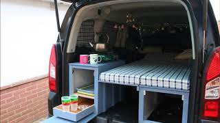Download Our self build Camper Car :) Video
