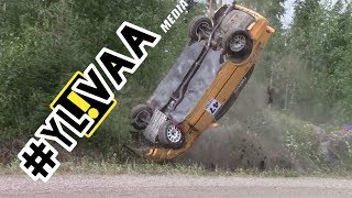 Download BEST RALLY CRASHES 2017 [YL!VAA Media] Video