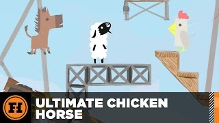 Download Let's Play - Ultimate Chicken Horse Video