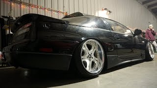 Download FAIRLADY Z NEW WHEELS - NEW STANCE Video