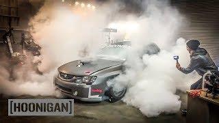 Download Holden Ute Build [Pt. 5] First Burnout Celebration //DT236 Video