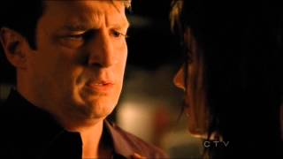 Download Castle 4x23 'Always' - ″I just want you″ Kiss scene. HD Video