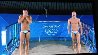 Download Peter Waterfield & Tom Daley London 2012 Olympic Games Video
