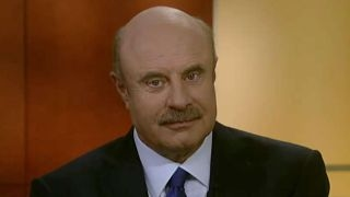 Download Dr. Phil 'really bothered' by violent free speech threats Video
