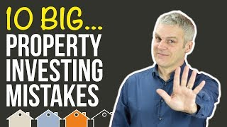 Download 10 Common Property Investment Mistakes New Investors Make In Today's Buy To Let UK Property Market Video