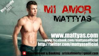 Download Mattyas - Mi amor (Official Single) Video