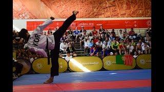 Download Cerimónia oficial de Abertura dos EUSA Judo, Karate e Taekwondo 2017 Video