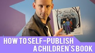 Download How to self-publish a children's book Video